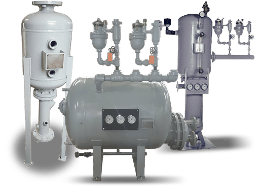 Boiler Heat Recovery Systems