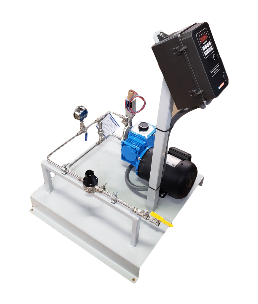 Chemical Dosing System Package